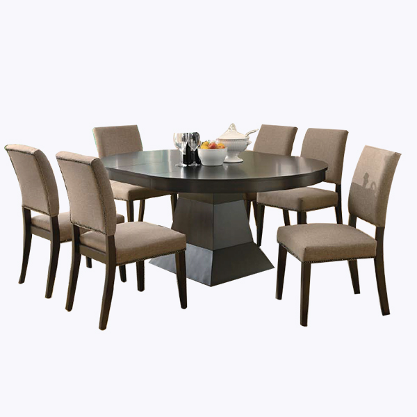 Corinthian Dining Set Furniture Online Buy Custom Home Designs Office Furnishing