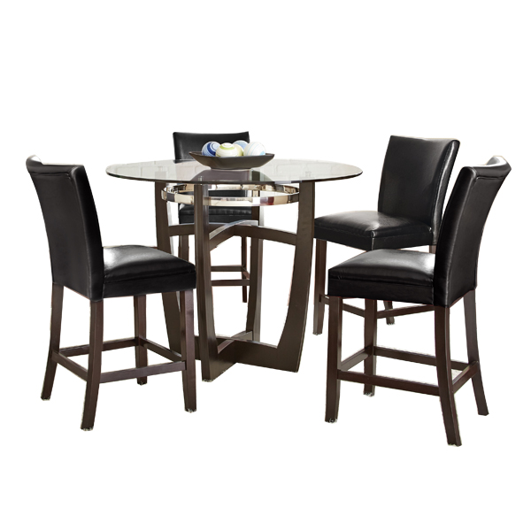 Blake Dining Set Black Furniture Online Buy Custom Home Designs Office Furnishing