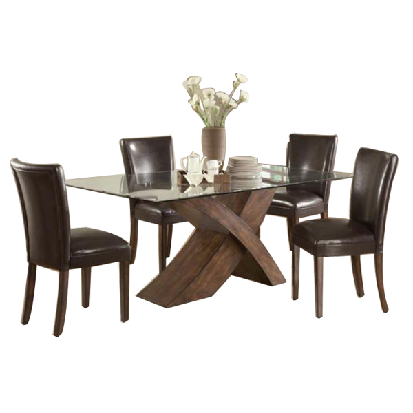 Gilbert Dining Set Furniture Online Buy Custom Home Designs Office Furnishing